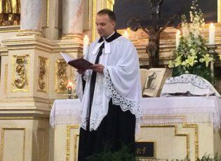 ks. Tomasz Stawiak